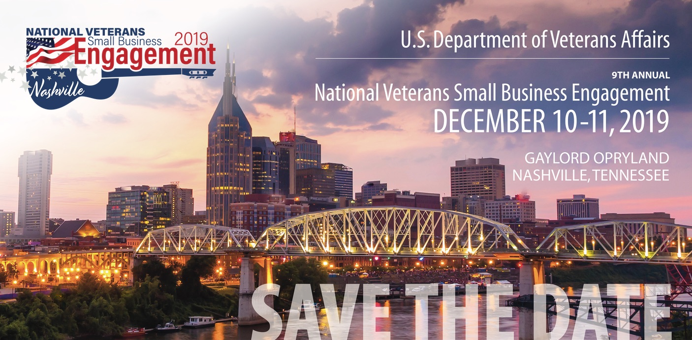 NVSBE SAVE THE DATE